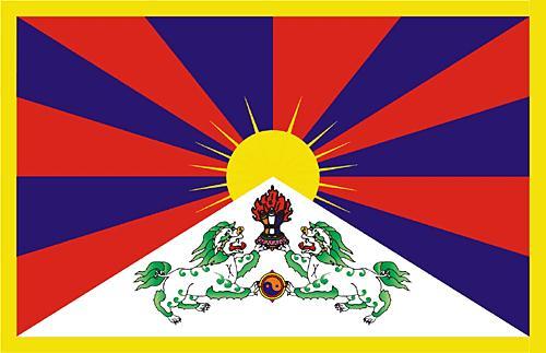 tibetska_vlajka1